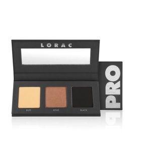 LORAC Makeup - Lorac Pro 2 Eye Shadow Palette